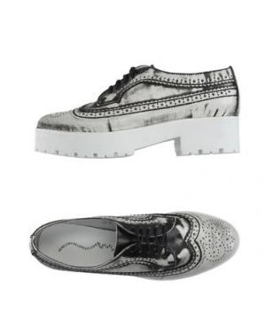 Обувь на шнурках PENELOPE. Цвет: белый