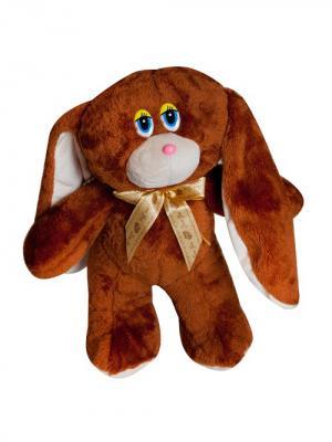 Мягкая игрушка Ассорти. Цвет: темно-коричневый, бежевый