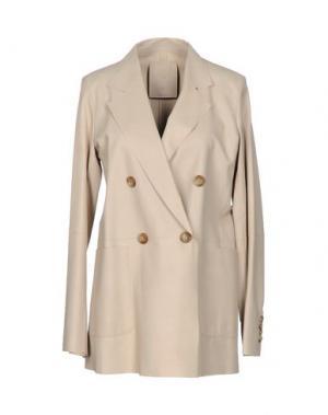 Пиджак RAW +. Цвет: песочный