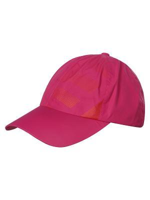 Кепка Icepeak. Цвет: розовый