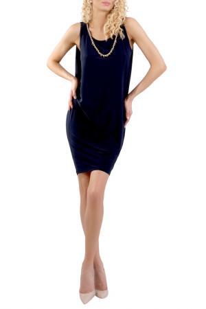Платье JUNONA. Цвет: черный