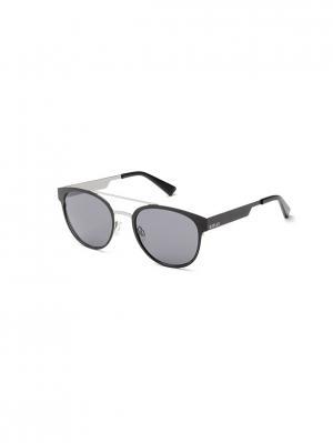Очки солнцезащитные RY 578S 01 Replay. Цвет: черный