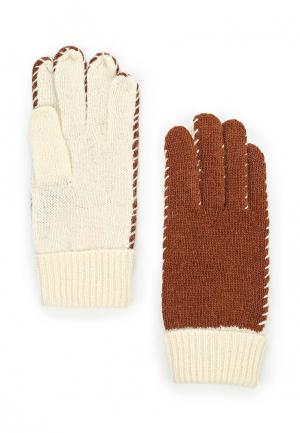 Перчатки Modo Gru. Цвет: разноцветный