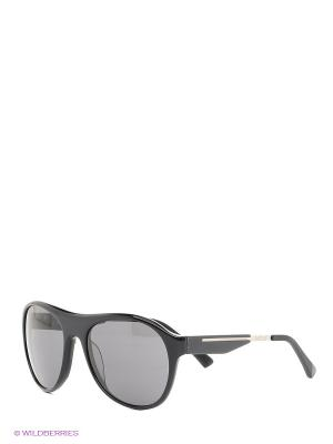 Солнцезащитные очки RY 507S 01 Replay. Цвет: черный