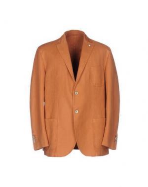Пиджак L.B.M. 1911. Цвет: охра