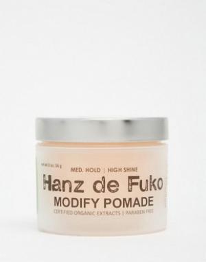 Hanz de Fuko Помада для волос Modify. Цвет: мульти