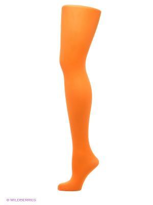 Колготки ARDI. Цвет: оранжевый