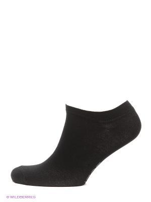 Носки, 3 пары Dairos. Цвет: черный