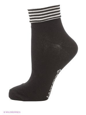 Носки Тульский трикотаж (комплект 10 пар). Цвет: белый, черный