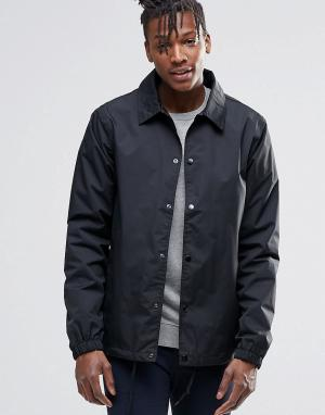Dickies Спортивная куртка. Цвет: черный