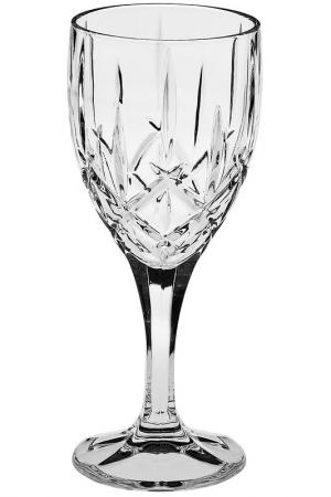 Рюмка для вина 240 мл, 6 шт CRYSTAL BOHEMIA. Цвет: прозрачный