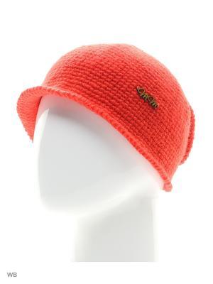 Шляпа Каприз ТТ. Цвет: красный