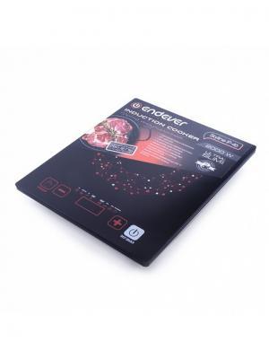 Плитка индукционная электрическая Endever Skyline IP-46. Цвет: черный