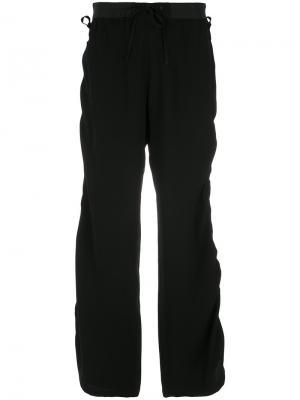 Straight trousers Uma | Raquel Davidowicz. Цвет: none