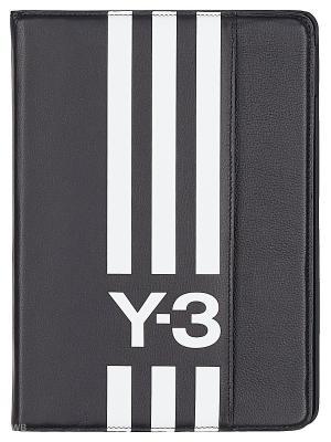 Чехол дл я iPad Air взр. Y-3 Stand Adidas. Цвет: черный