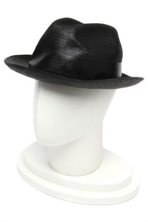 Шляпа Ice Iceberg. Цвет: черный