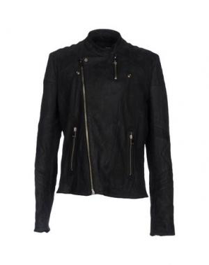 Куртка DACUTE. Цвет: свинцово-серый