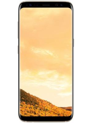Смартфон Samsung Galaxy S8+ 64 ГБ золотистый. Цвет: золотистый