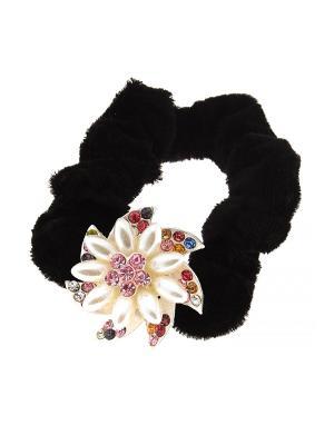 Резинка Migura. Цвет: черный, розовый, белый