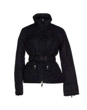 Куртка KILLAH. Цвет: черный