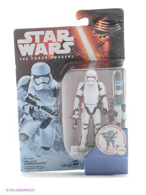 Звездные войны Эпизод 7 фигурка главного героя Hasbro. Цвет: белый