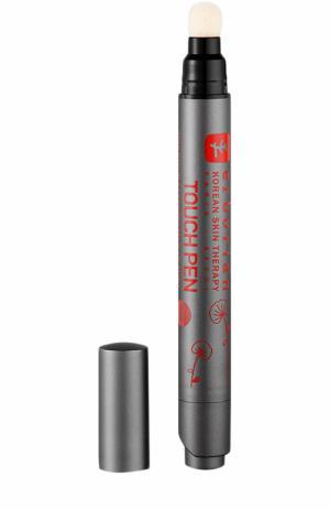 Мультифункциональный карандаш-корректор, оттенок Золотистый Erborian. Цвет: бесцветный