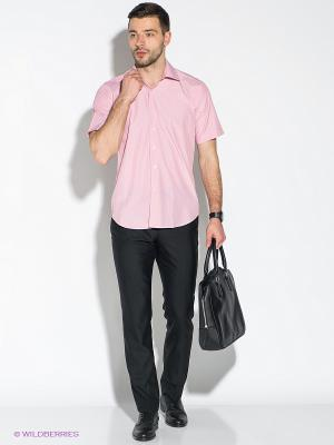Рубашка Favourite. Цвет: розовый