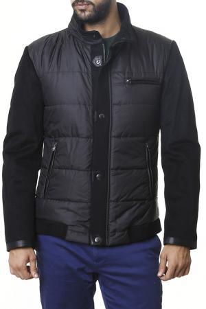 Jacket Nino fiore. Цвет: black