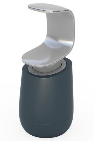 Диспенсер для мыла C-Pump Joseph. Цвет: графитовый