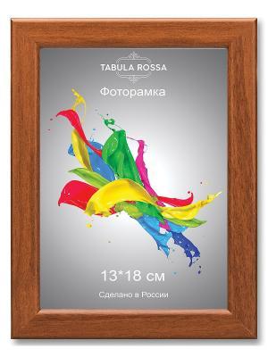Фоторамка 13х18 №450 Tabula Rossa. Цвет: коричневый