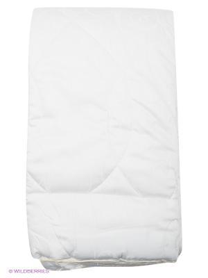 Одеяло тенсел в чехле из тенсела, 1,5-спальное 145х205, общий вес 1565 гр. Asabella. Цвет: белый