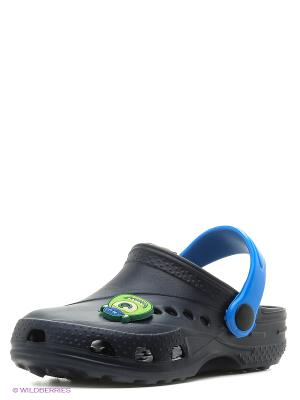 Сабо Дюна. Цвет: темно-синий, голубой, зеленый