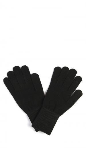 Перчатки ТВОЕ. Цвет: черный
