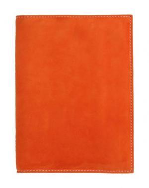 Сумка на руку CARMINA CAMPUS. Цвет: оранжевый