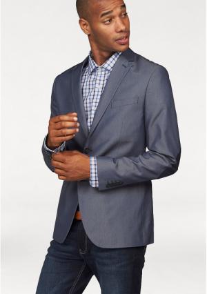 Пиджак Class International. Цвет: синий