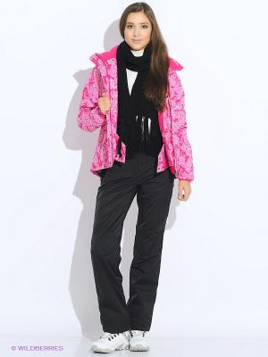 Куртка Baon. Цвет: розовый