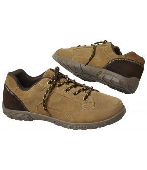 Ботинки AFM. Цвет: бежевыи
