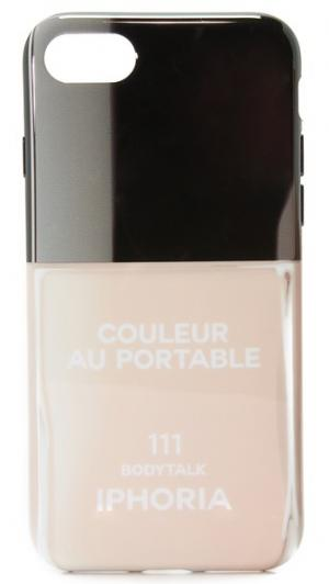 Чехол Couleur au Portable для iPhone 7 Iphoria