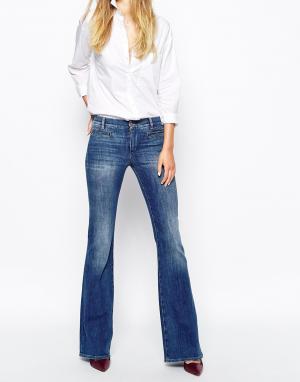 Best bootcut jeans for petite women