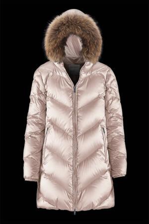 Куртка Bomboogie. Цвет: розовый