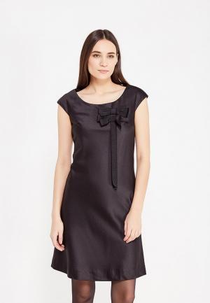 Платье Camomilla Italia. Цвет: черный