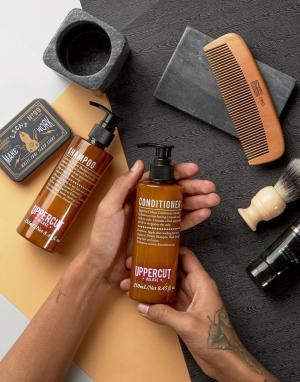 Uppercut Deluxe Шампунь и ополаскиватель для волос. Цвет: мульти
