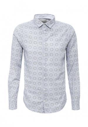 Рубашка Casual Friday by Blend. Цвет: разноцветный