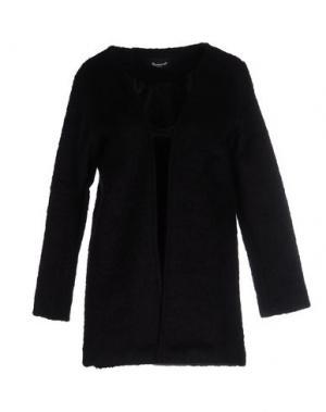 Легкое пальто NUMERO 00. Цвет: черный