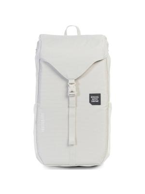Рюкзак BARLOW MEDIUM (A/S) Herschel. Цвет: белый