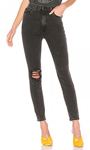 Узкие джинсы bella ankle Joes Jeans Joe's. Цвет: none