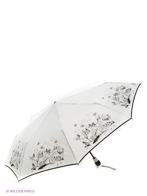 Зонт Zest. Цвет: белый