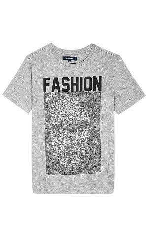 Мужская футболка с принтом Jorg weber