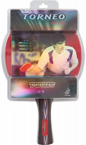 Ракетка для настольного тенниса  Tour Torneo