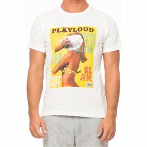 69SLAM MTSPMZ-WH SS14 PLAY MAGZ M. Цвет: play magz